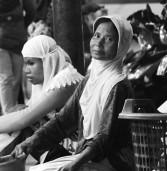 Menguak Modus Pengemis Kota Padang