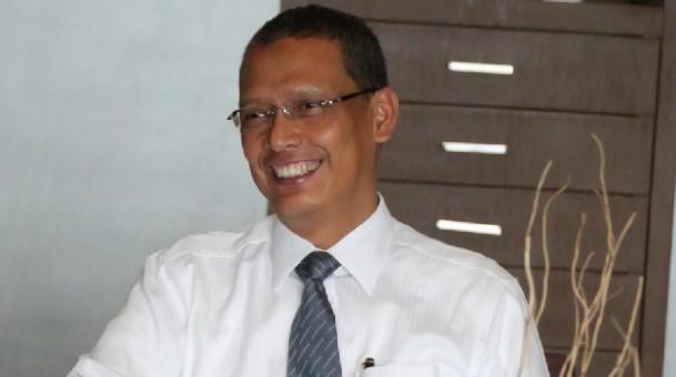Tafdil Menang, Werry Legowo