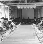 Konsep 'Samo' dan 'Basamo' dalam Budaya Minangkabau