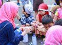 Komunitas Receh, Kekuatan Memberi untuk Anak-anak Bangsa