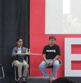 Achmad Zaky : Menjadi Pembisnis Tidak Harus Punya Modal