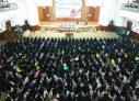 GEMA, Bekali Mahasiswa Baru Asrama Unand Motivasi dan Sosialisasi