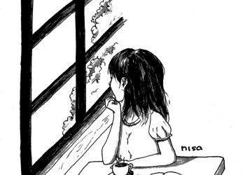 Ilustrator: Nisa Ulfikriah