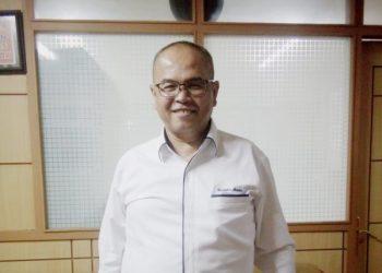 Wakil Rektor (WR) 1 Universitas Andalas (Unand)