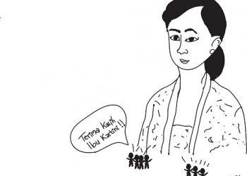 Ilustrator: Nurul Fatimah