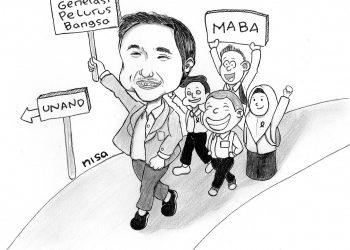 (karikatur : Nissa Ulfikriah)