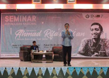 Ahmad Rifa'i