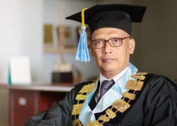 Rektor Unand, Tafdil Husni