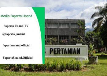 Fakultas Pertanian Universitas Andalas persiapkan sistem kuliah daring dengan media sosial, Senin (15/6/2020).